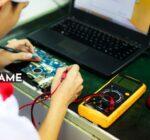Neuheiten der Elektronik