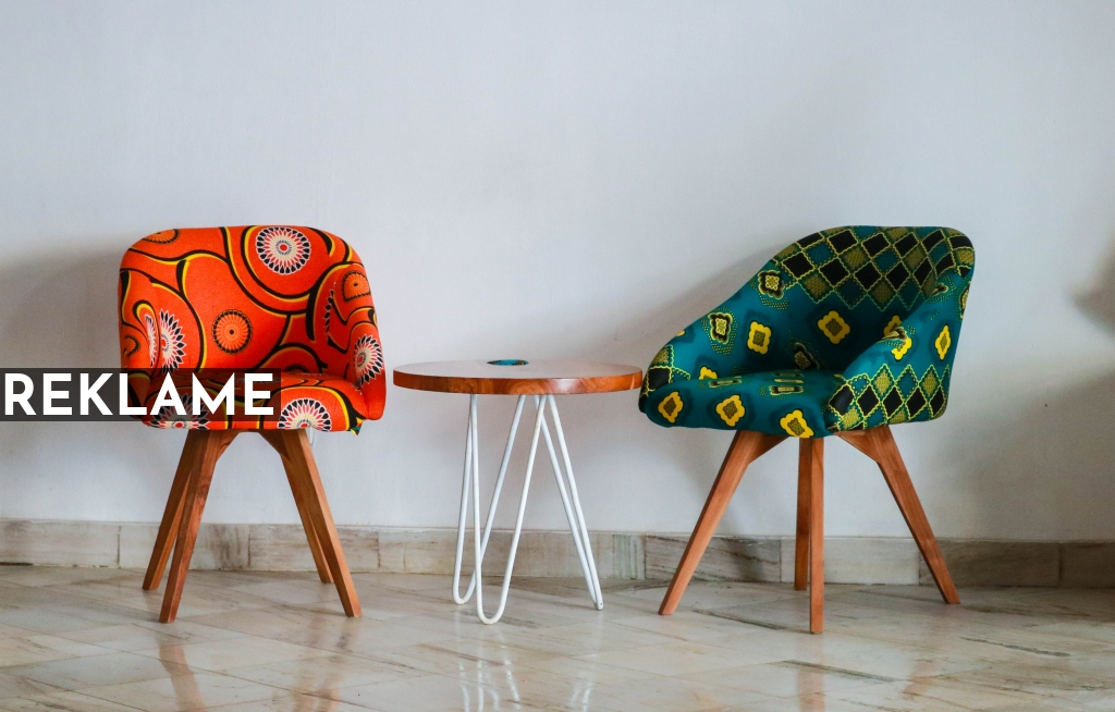 Möbel selbst gestalten
