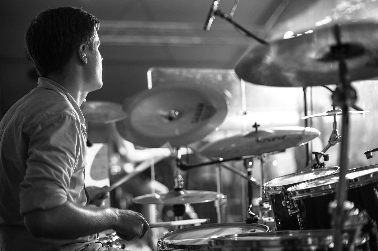 Eine Live-Band für Ihre Firmenfeier